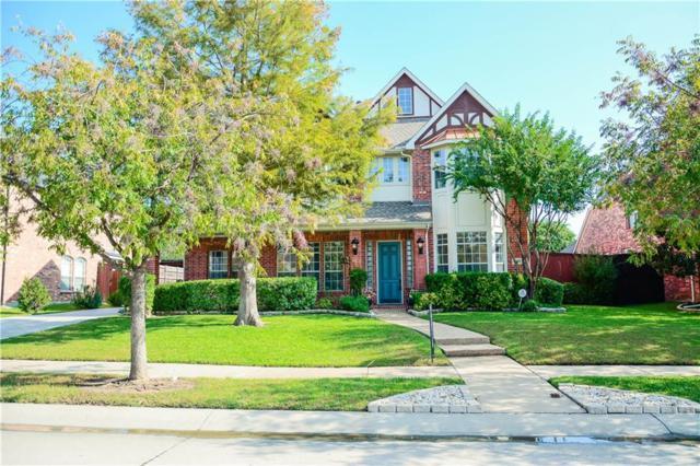 2606 Avalon Drive, Lewisville, TX 75056 (MLS #13955060) :: Frankie Arthur Real Estate