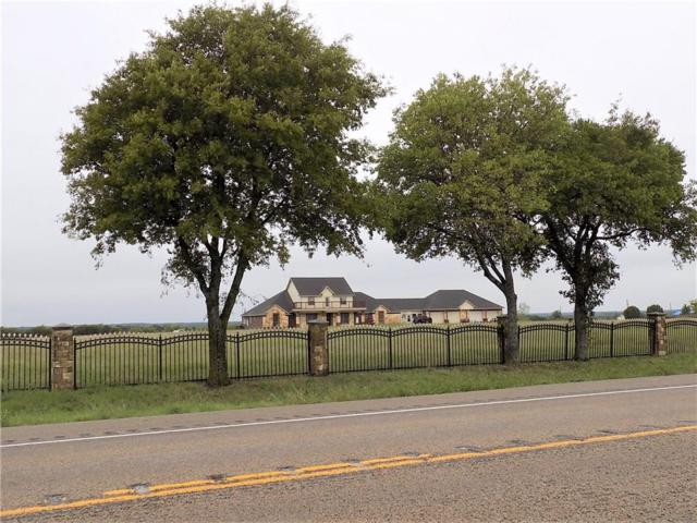 5555 State Highway 160, Whitewright, TX 75491 (MLS #13955061) :: Baldree Home Team