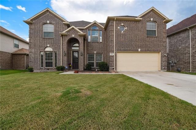 2935 Mirado, Grand Prairie, TX 75054 (MLS #13955081) :: The Hornburg Real Estate Group