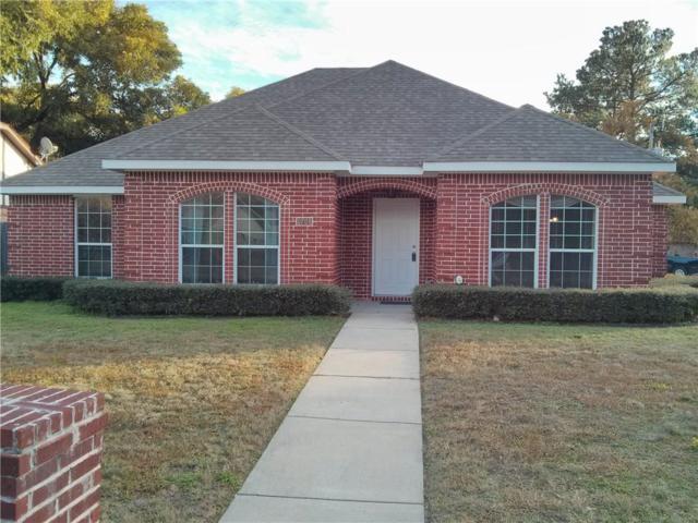 5708 Village Glen Trail, Arlington, TX 76016 (MLS #13955086) :: The Hornburg Real Estate Group