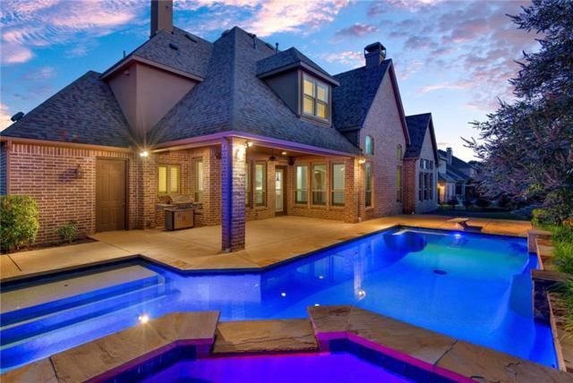 2708 Golden Meadow Court, Mckinney, TX 75069 (MLS #13955088) :: Kimberly Davis & Associates
