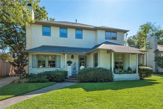 6230 Revere Place, Dallas, TX 75214 (MLS #13955099) :: The Hornburg Real Estate Group