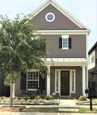 649 Surrey Lane, Flower Mound, TX 75022 (MLS #13955131) :: Frankie Arthur Real Estate