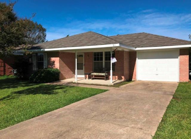 611 E Buffalo Street, Forney, TX 75126 (MLS #13955133) :: RE/MAX Landmark