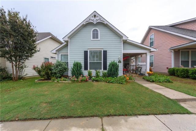 9842 Birch Drive, Providence Village, TX 76227 (MLS #13955137) :: Kimberly Davis & Associates