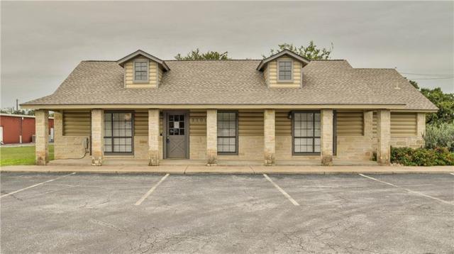 3100 E Us Highway 377, Granbury, TX 76049 (MLS #13955180) :: Hargrove Realty Group