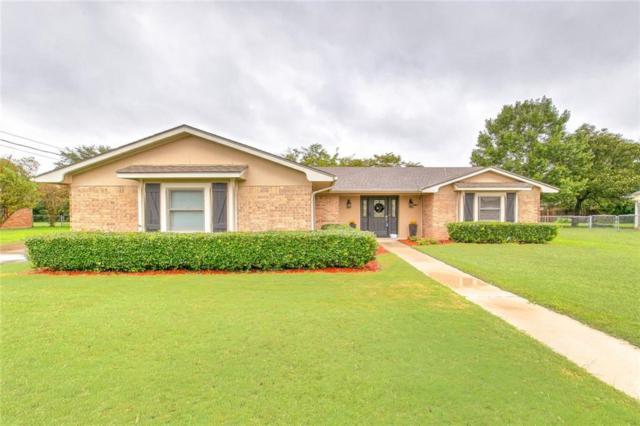 5608 Cortez Drive, Granbury, TX 76049 (MLS #13955187) :: Robinson Clay Team