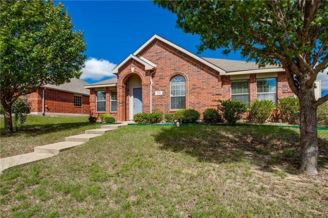 216 Singleton Drive, Royse City, TX 75189 (MLS #13955239) :: Century 21 Judge Fite Company