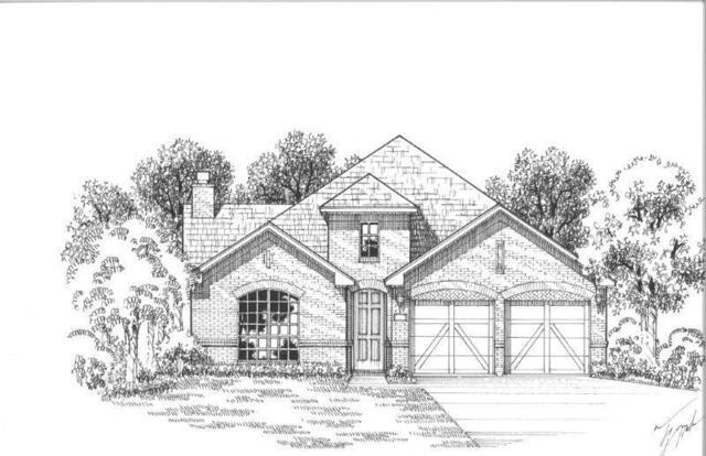 1506 Bird Cherry Lane, Celina, TX 75078 (MLS #13955246) :: The Real Estate Station