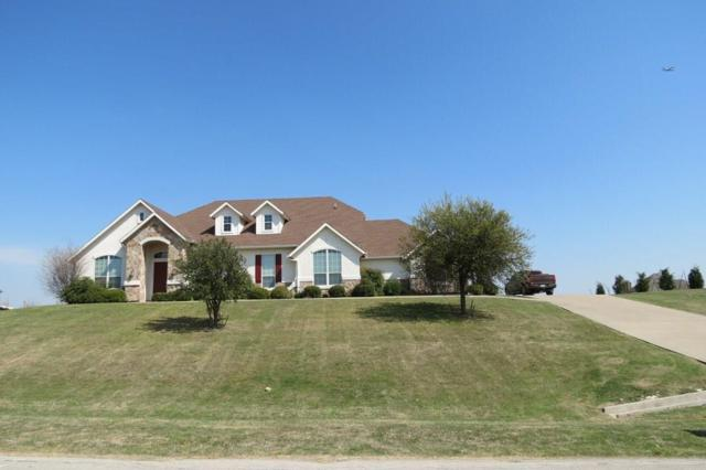 10400 Los Rios Drive, Fort Worth, TX 76179 (MLS #13955251) :: RE/MAX Town & Country