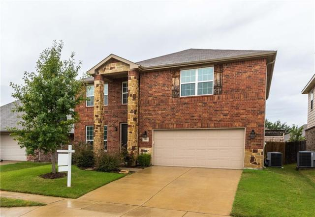 11657 Netleaf Lane, Fort Worth, TX 76244 (MLS #13955256) :: Magnolia Realty