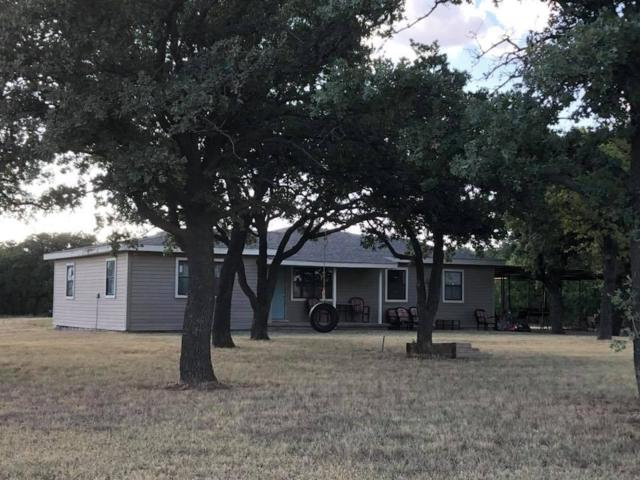500 Barker Road, Jacksboro, TX 76458 (MLS #13955257) :: Robbins Real Estate Group