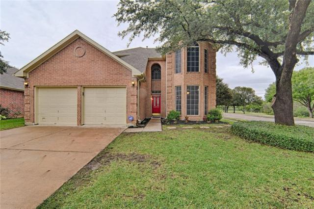 4929 Parkside Way, Fort Worth, TX 76137 (MLS #13955259) :: Robbins Real Estate Group