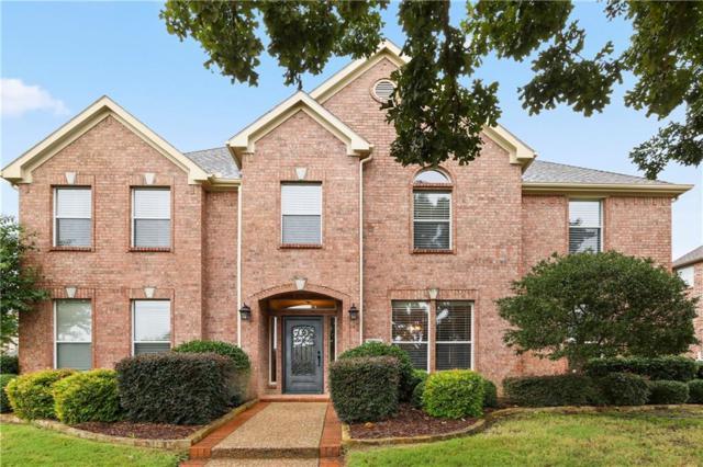 2817 Cape Brett Drive, Flower Mound, TX 75022 (MLS #13955262) :: Frankie Arthur Real Estate