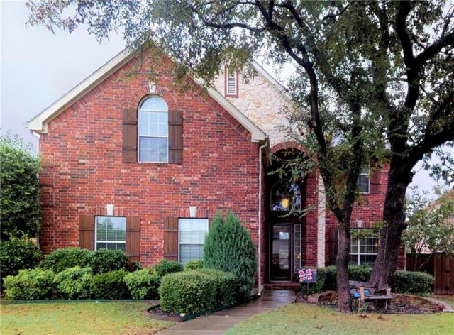 904 Summertrail Court, Highland Village, TX 75077 (MLS #13955270) :: North Texas Team | RE/MAX Lifestyle Property