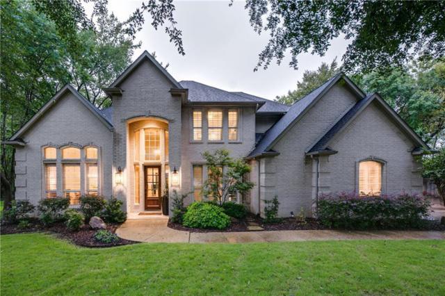 2405 Grant Court, Heath, TX 75032 (MLS #13955271) :: RE/MAX Landmark