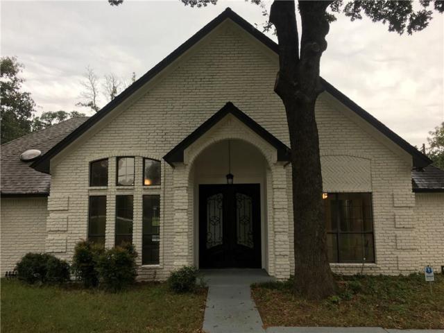 1510 N Pearson Lane, Keller, TX 76262 (MLS #13955303) :: Frankie Arthur Real Estate