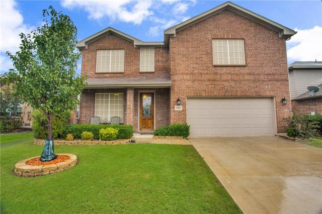 10008 Chrysalis Drive, Fort Worth, TX 76131 (MLS #13955316) :: NewHomePrograms.com LLC