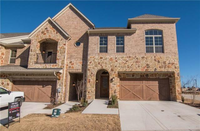 2845 Creekway Drive, Carrollton, TX 75010 (MLS #13955321) :: Tenesha Lusk Realty Group