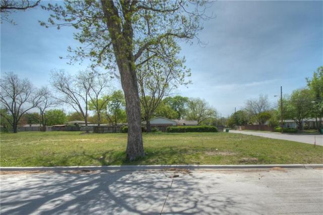 5725 Randolph Court, Westworth Village, TX 76114 (MLS #13955381) :: The Heyl Group at Keller Williams