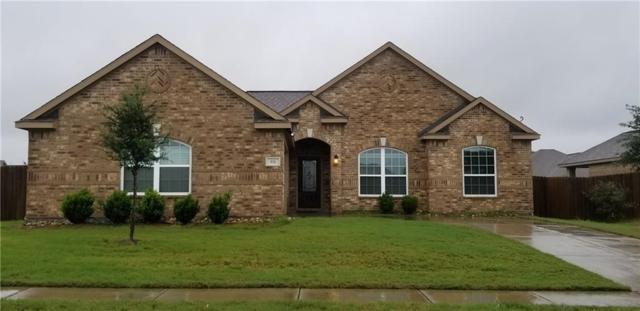 351 Cascade Drive, Red Oak, TX 75154 (MLS #13955387) :: NewHomePrograms.com LLC