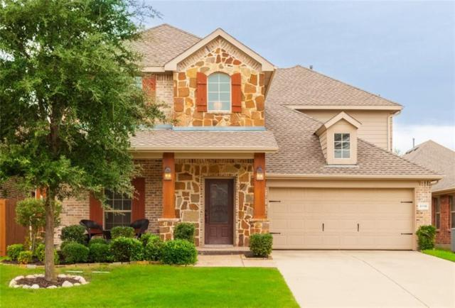 4116 Plymouth Drive, Mckinney, TX 75070 (MLS #13955409) :: Van Poole Properties Group