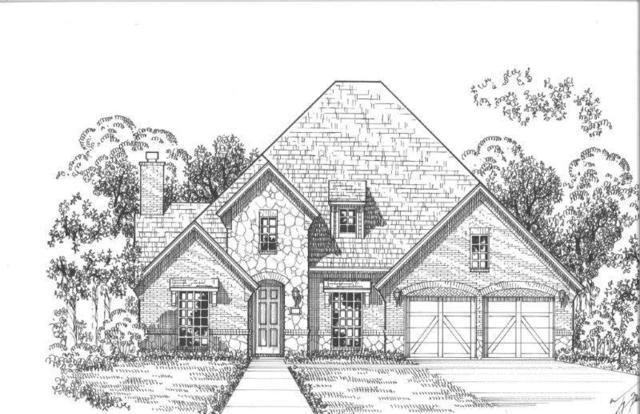 1610 Gardenia Street, Celina, TX 75078 (MLS #13955410) :: The Real Estate Station