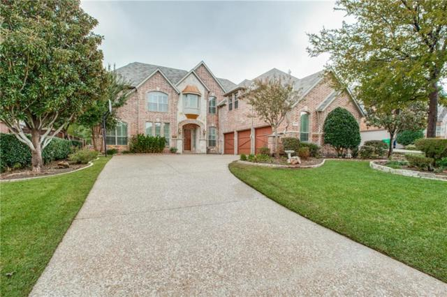 2517 Mosswood Drive, Carrollton, TX 75010 (MLS #13955412) :: Hargrove Realty Group