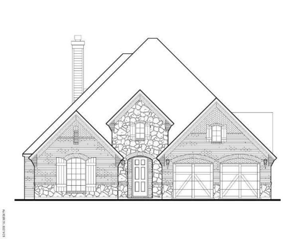1512 Snapdragon Court, Celina, TX 75078 (MLS #13955423) :: The Real Estate Station