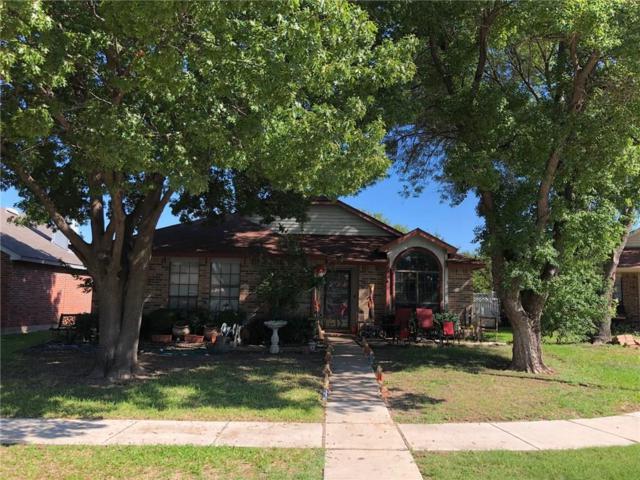 2906 Trilene Drive, Grand Prairie, TX 75052 (MLS #13955429) :: The Chad Smith Team