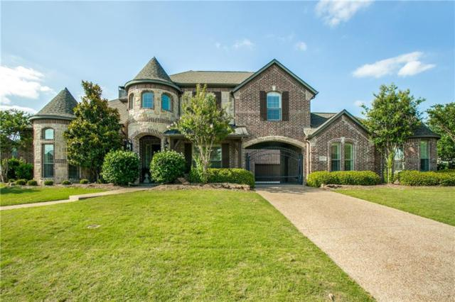 1021 Three Rivers Drive, Prosper, TX 75078 (MLS #13955467) :: RE/MAX Town & Country