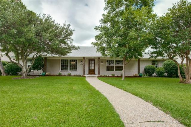 7140 La Cosa Drive, Dallas, TX 75248 (MLS #13955472) :: RE/MAX Town & Country