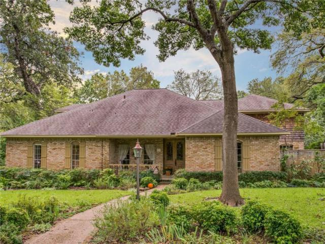 10858 Ridge Spring Drive, Dallas, TX 75218 (MLS #13955518) :: RE/MAX Town & Country