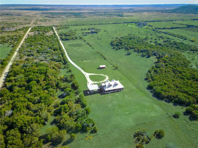2551 County Road 2007 A, Glen Rose, TX 76043 (MLS #13955532) :: Potts Realty Group