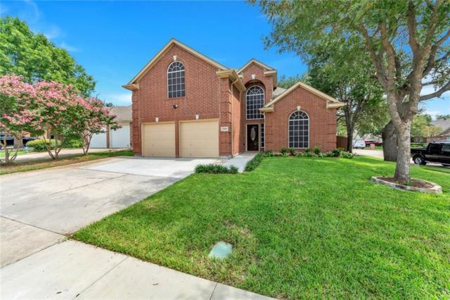 2900 Cedar Pass Court, Flower Mound, TX 75022 (MLS #13955537) :: Hargrove Realty Group