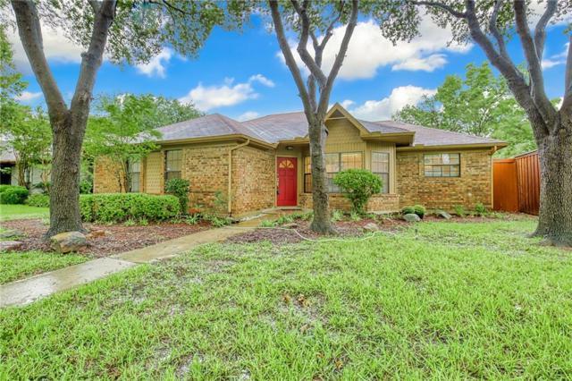 625 Phillips Drive, Coppell, TX 75019 (MLS #13955556) :: Team Hodnett