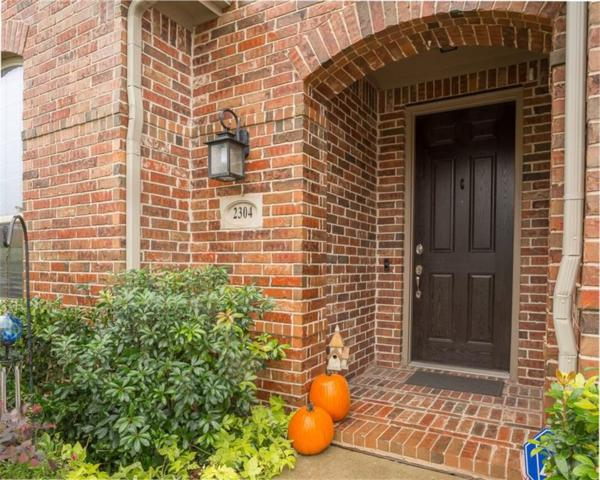 2304 Brittany Avenue, Melissa, TX 75454 (MLS #13955557) :: RE/MAX Town & Country
