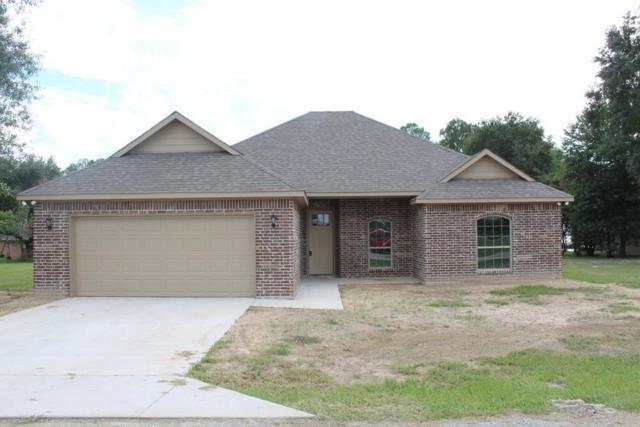 81 Starview Drive, Star Harbor, TX 75148 (MLS #13955559) :: RE/MAX Pinnacle Group REALTORS