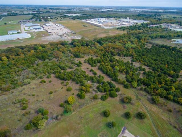 TBD Ensign, Ennis, TX 75119 (MLS #13955562) :: The Heyl Group at Keller Williams