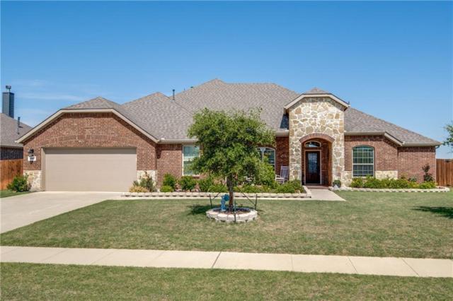 1317 Willard Lane, Celina, TX 75009 (MLS #13955570) :: Kimberly Davis & Associates