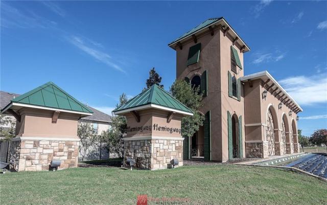 8624 Papa Trail, Mckinney, TX 75070 (MLS #13955576) :: Hargrove Realty Group