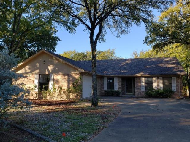 3917 Cimmaron Trail, De Cordova, TX 76049 (MLS #13955603) :: Robinson Clay Team