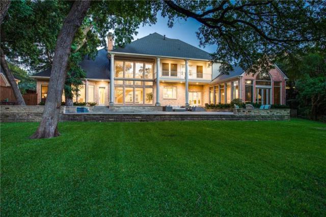 17719 Cedar Creek Canyon Drive, Dallas, TX 75252 (MLS #13955630) :: Hargrove Realty Group