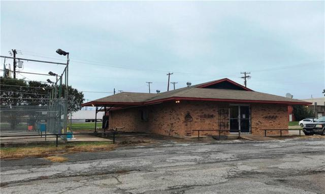 202 W Oneal Street, Wills Point, TX 75169 (MLS #13955632) :: RE/MAX Town & Country