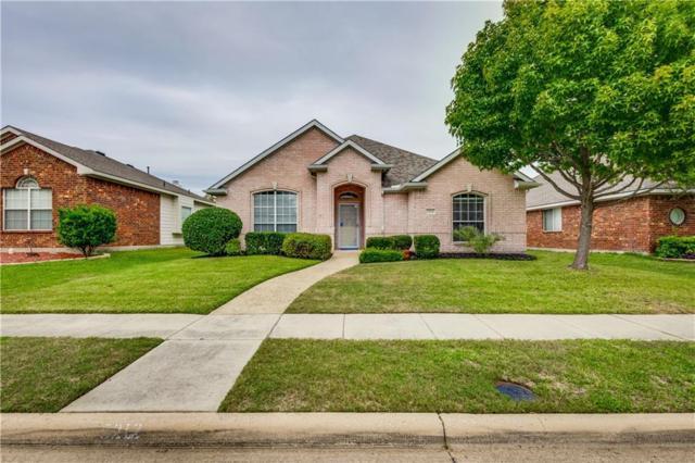 5212 Golden Wheat Lane, Mckinney, TX 75070 (MLS #13955648) :: Kimberly Davis & Associates