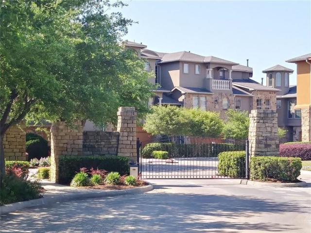 2670 Villa Di Lago Drive #1, Grand Prairie, TX 75054 (MLS #13955652) :: Century 21 Judge Fite Company