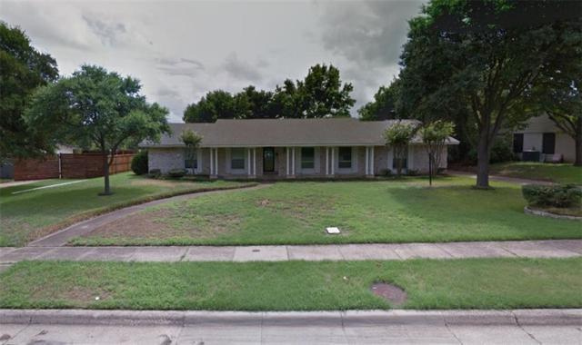 3930 Clear Cove Lane, Dallas, TX 75244 (MLS #13955664) :: Frankie Arthur Real Estate
