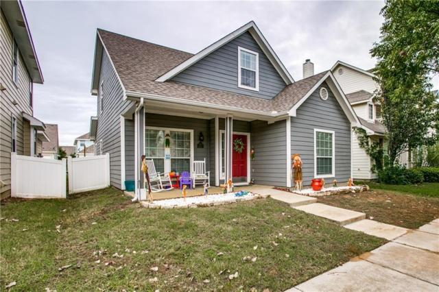 1617 Degnen Lane, Aubrey, TX 76227 (MLS #13955683) :: Kimberly Davis & Associates