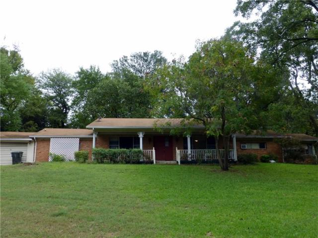 181 Rs County Road 1629, Lone Oak, TX 75453 (MLS #13955685) :: The Chad Smith Team