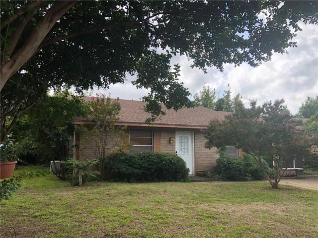 8641 Santa Clara Drive, Frisco, TX 75033 (MLS #13955694) :: Frankie Arthur Real Estate
